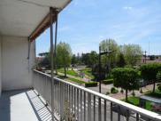 Appartement Le Coteau • 54 m² environ • 2 pièces