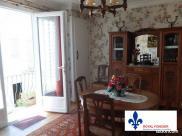 Maison Lussac les Chateaux • 270m² • 6 p.