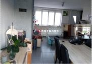 Maison Wattrelos • 60m² • 4 p.