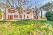 Villa Aix en Provence • 400m² • 10 p.