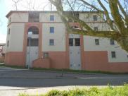 Appartement St Lys • 46m² • 2 p.