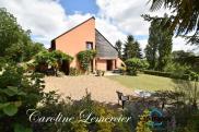 Maison La Ferte Bernard • 230m² • 9 p.
