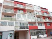 Appartement Tourlaville • 53m² • 2 p.