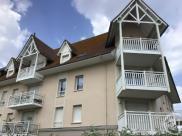 Appartement Courseulles sur Mer • 41m² • 2 p.