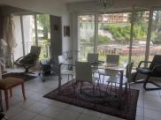 Appartement Nice • 73m² • 4 p.