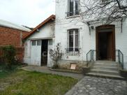 Maison Cachan • 90m² • 5 p.