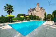 Château / manoir Beauvoir sur Mer • 1 050m² • 28 p.