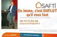 Villa St Amand les Eaux • 123m² • 5 p.