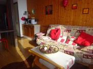 Appartement St Michel de Chaillol • 29m² • 1 p.