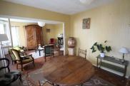 Appartement Chalon sur Saone • 86 m² environ • 5 pièces