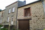 Maison Bussiere Dunoise • 62m² • 4 p.