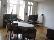 Appartement St Quentin • 136m² • 4 p.