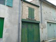 Maison Mauze sur le Mignon • 30m² • 1 p.