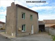 Maison Francois • 84 m² environ • 4 pièces