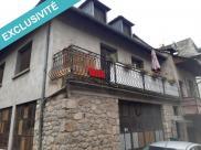 Maison Entraygues sur Truyere • 105m² • 5 p.
