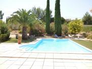 Maison La Cadiere d Azur • 179m² • 5 p.