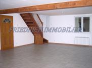 Appartement Vavincourt • 134m² • 4 p.