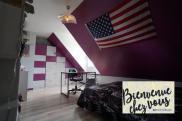 Maison Illiers Combray • 120m² • 5 p.