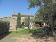 Maison Bonnieux • 145 m² environ • 5 pièces