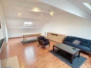 Appartement Nancy • 100 m² environ • 4 pièces
