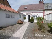 Maison Feuquieres en Vimeu • 65 m² environ • 3 pièces