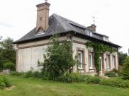 Maison Verneuil sur Avre • 135m² • 5 p.