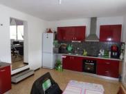 Appartement St Bres • 94m² • 3 p.