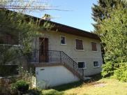 Maison Thyez • 130m² • 6 p.