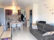 Appartement Etrechy • 43m² • 3 p.