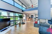 Maison Rouffiac Tolosan • 210m² • 7 p.
