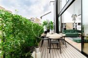 Hôtel particulier Neuilly sur Seine • 334m² • 6 p.