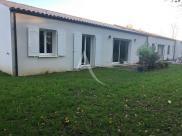 Maison Breuil Magne • 93m² • 4 p.