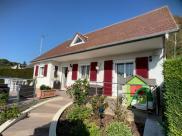 Maison Monchy St Eloi • 147m² • 5 p.
