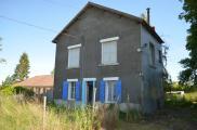Maison Parsac • 61m² • 3 p.