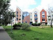 Appartement Villeneuve d Ascq • 45m² • 3 p.