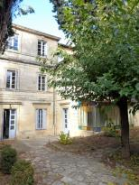 Achat Hôtel particulier Montpellier