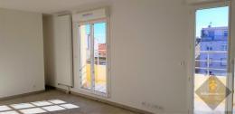Achat Appartement 2 pièces Sete