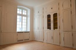 Achat Appartement 4 pièces Lons le Saunier