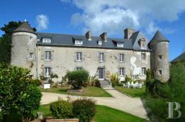 Achat Château 13 pièces St Brieuc