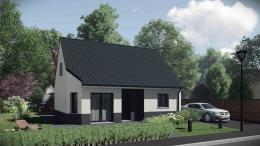Achat Maison+Terrain 4 pièces Thiberville
