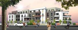 Achat Appartement 2 pièces Noisy le Grand