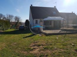 Achat Maison 6 pièces Soissons