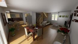 Achat Maison+Terrain 5 pièces Redene