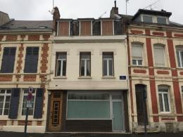 Achat Maison 6 pièces St Quentin