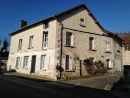 Achat Maison 11 pièces Soissons