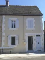 Maison 4 pièces Souvigny