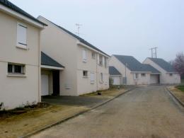 Achat Appartement 3 pièces St Aubin le Depeint
