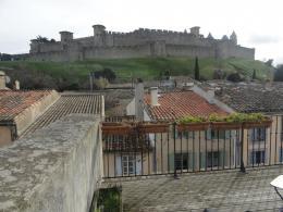 Hôtel particulier 6 pièces Carcassonne
