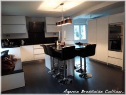 Achat Maison 6 pièces Brest