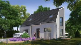 Achat Maison+Terrain 4 pièces Offranville